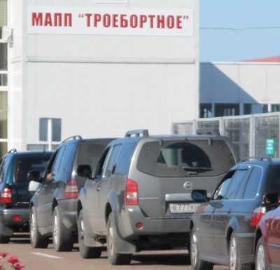 В ДТП под Севском пострадали 9 человек