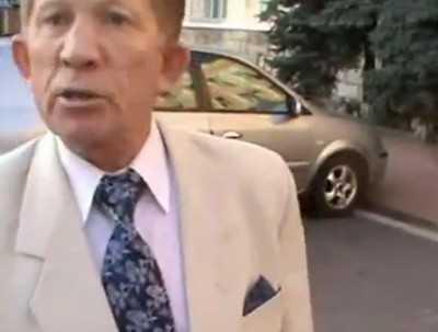 Скандал: инспектор ГИБДД против высших чинов Брянской администрации