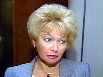 Марченко сменил Нарусову на посту сенатора от Брянска