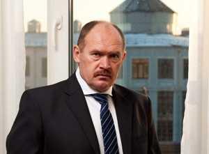 Мэра Брянска Сергея Смирнова могут снять с должности