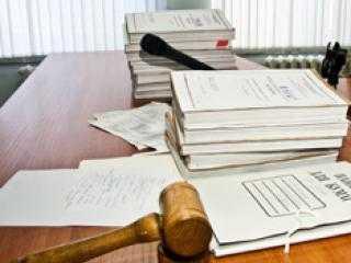 Стенограмма судьбоносного суда о снятии с выборов Денина: битва титанов