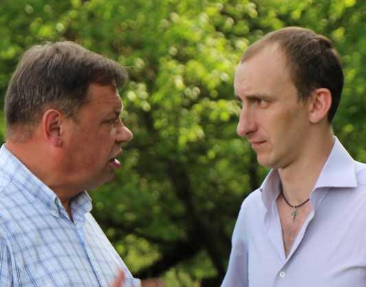 Жириновский снял кандидатуру Марченко в пользу Денина