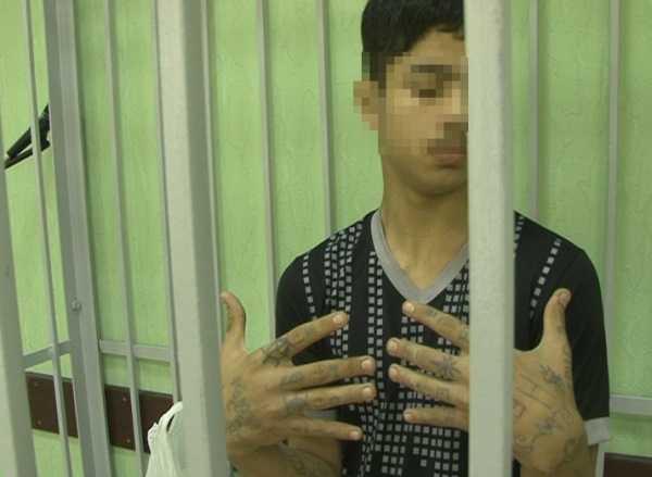 Брянская полиция задержала серийного вора