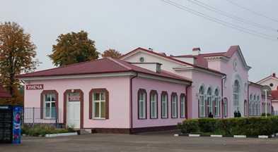 Электроснабжение крупного райцентра Брянской области восстановлено