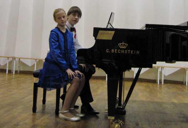 Юные брянские музыканты отличились на конкурсе «Серебряный камертон»