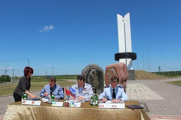 Белорусы привезли в Брянск частицу мощей Марии Магдалины