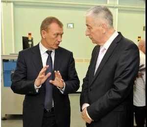 Константин Симонов стал новым заместителем брянского губернатора