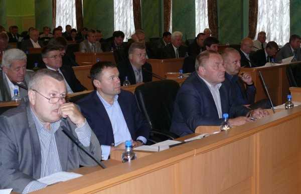 Брянская Дума распустила Мичуринский сельсовет