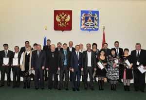 Брянский губернатор подвел итоги года с главами поселений