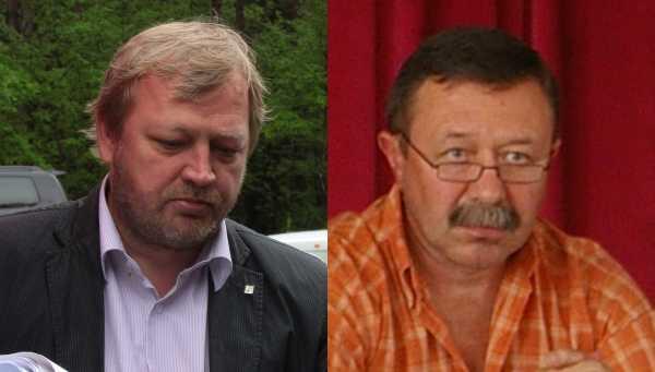 Ушел в отставку скандально известный главный архитектор Брянска