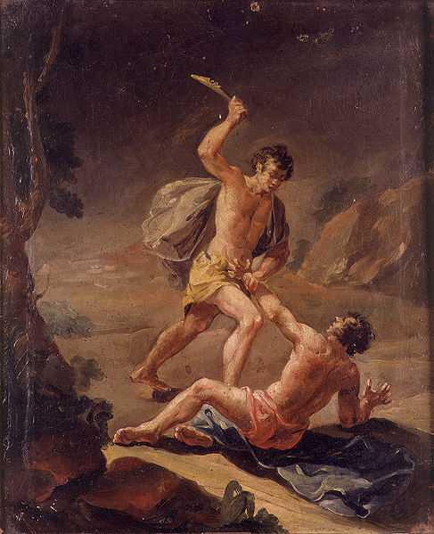 Брянский Каин убил брата за жадность