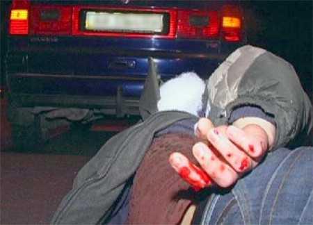 Брянский водитель сбил насмерть пешехода при обгоне