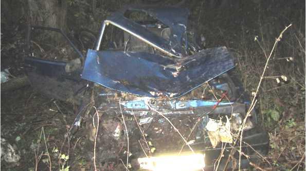 Трагедия в Новозыбковском районе: разбился неопытный водитель без прав