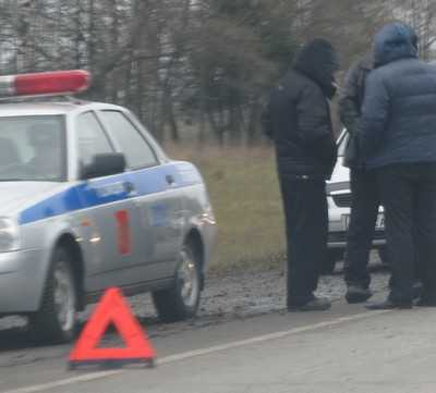 ДТП в Дятьковском районе: таксист и пассажирка погибли, ребенок ранен