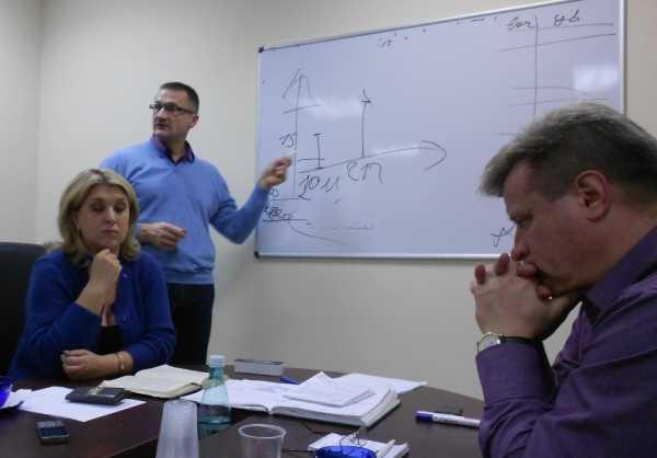 В «Брянских коммунальных системах» повышают эффективность управления