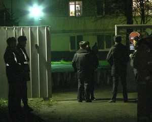Друг задержанного наркомана «заминировал» здание брянского Наркоконтроля