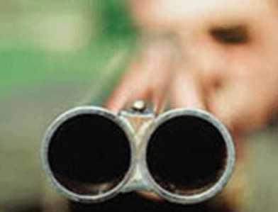 В Клинцах мужчина прострелил знакомому живот резиновой пулей