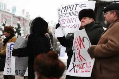 Брянский губернатор и председатель Думы обойдутся народу в 7,7 млн