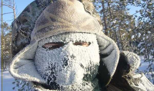 В Брянской области воцарилась аномально холодная погода