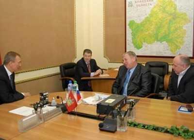 Сотрудничество с Китаем  Брянск начнет производством диодных ламп