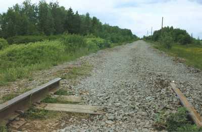 Поезд Смоленск – Брянск отменят как убыточный