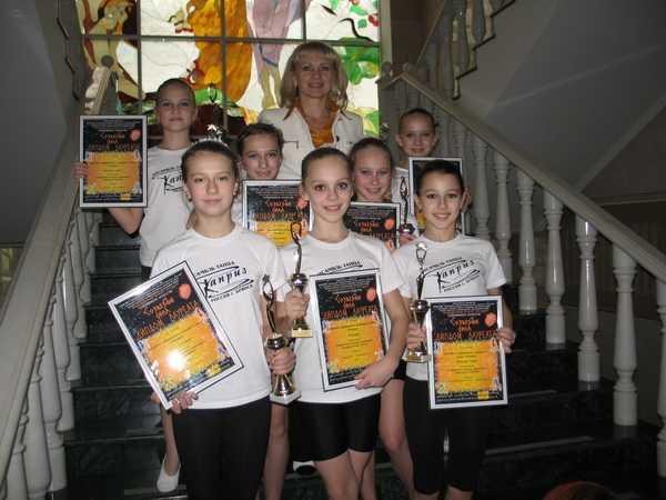 «Капризные» юные таланты из Брянска стали лучшими на фестивале в Орле