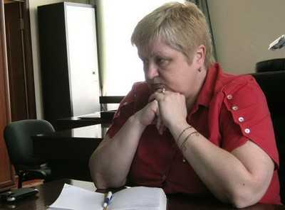 Комитет по ЖКХ Брянска возглавила Тамара Песенко