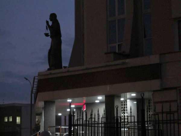 Пыталев потеряет должность председателя Брянского областного суда