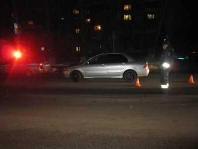В Брянске на сбитую девочку наехал еще один автомобиль