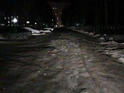 В Брянске сбежали и водитель, сбивший пассажира, и пострадавший