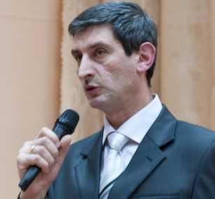 Фокинскую администрацию Брянска возглавил Андрей Петросов