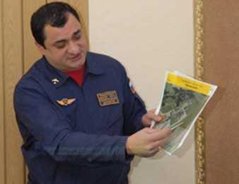 Губернатору рассказали, как должен жить аэропорт «Брянск»
