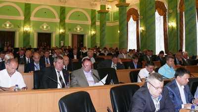 Прокуратура попала в трудное положение из-за брянского депутата