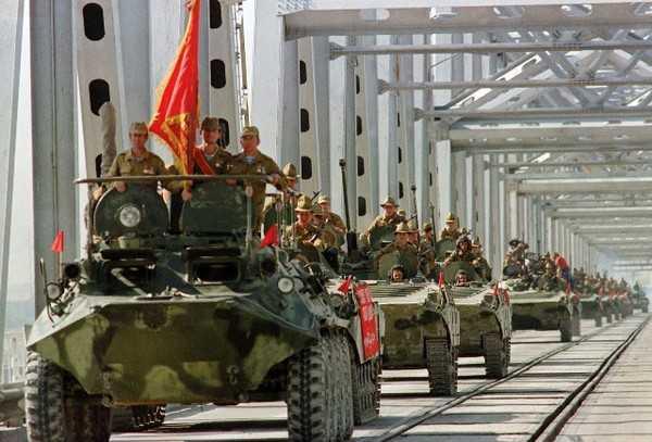Брянское отделение союза «афганцев» открестилось от митинга