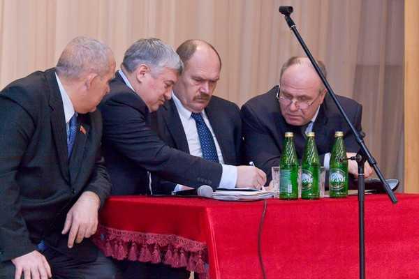 Полпинка пожелала видеть главой Володарского района Дашунина