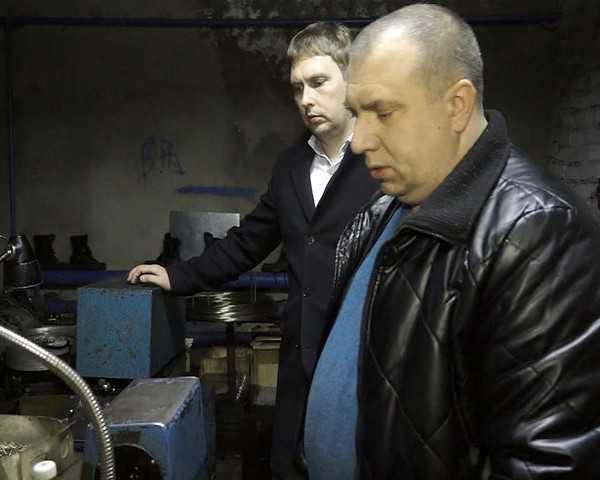 Брянская полиция обнаружила подпольный завод, работавший на оборонку