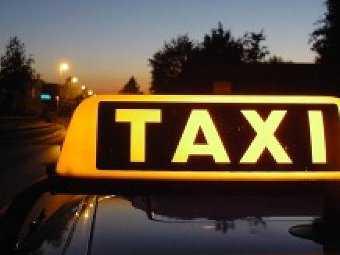 Две 17-летние девушки из брянского города Сельцо угнали такси