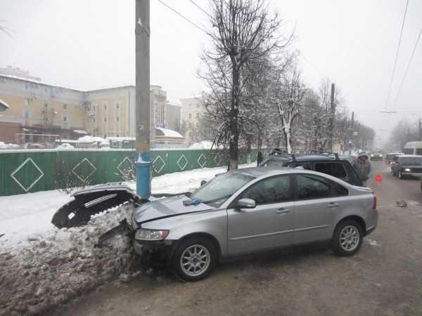 В наезде на пешехода брянская женщина-водитель созналась через два дня