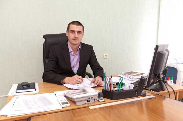 Жилищно-коммунальное хозяйство Брянска поправит молодой управленец