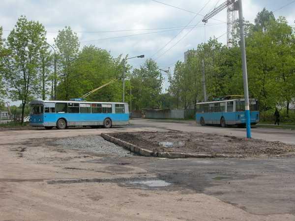Загадочный инвестор зачем-то поможет Брянску с троллейбусным сообщением
