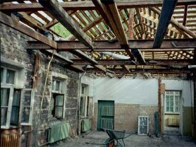 Поживившись на капремонте домов, брянский подрядчик отделался штрафом