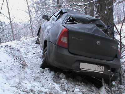 Молодой мглинский водитель насмерть сбил пенсионерку