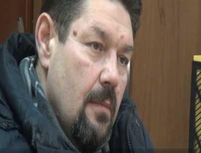 В Москве на взятке попался бывший заместитель мэра Брянска Малинин