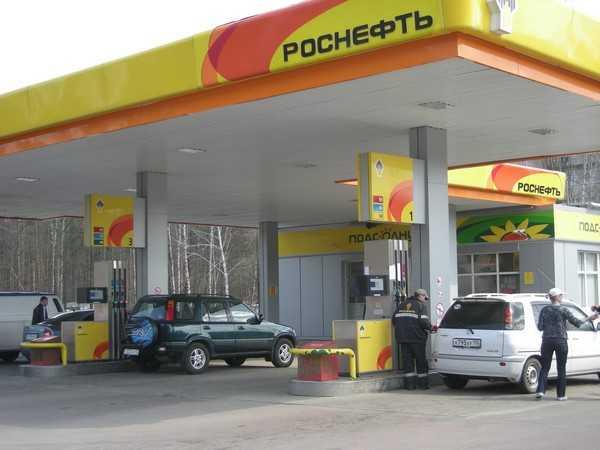 На брянских АЗС «Роснефти» стали продавать дизельное топливо Евро-5