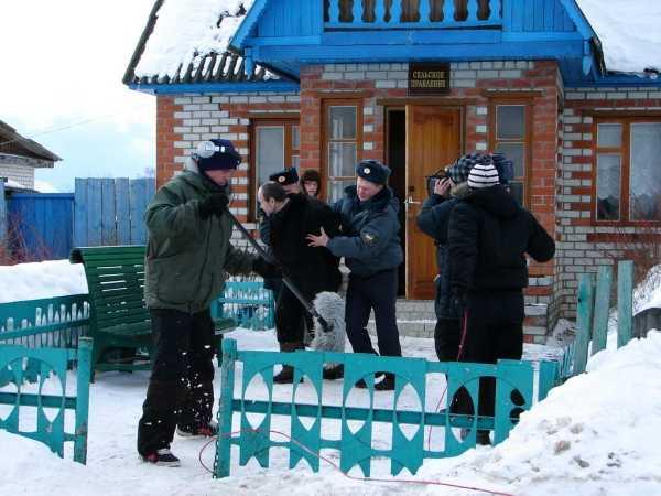 Преступники, ограбившие директора сериала «Лесник», получили по 5 лет тюрьмы