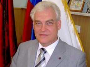 Александр Лагерев не будет ректором БГТУ