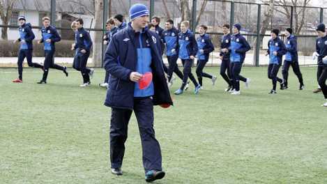 Брянское «Динамо» начнет возрождаться 14 января