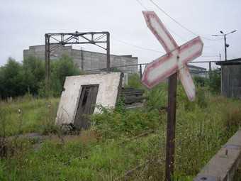 Брянская власть выставила на продажу Дятьковский хрустальный завод