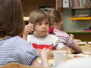 Мэр Брянска повысил плату за посещение детских садов