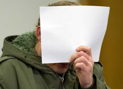 На скамью подсудимых сядет брянский пенсионер, пытавшийся убить внука